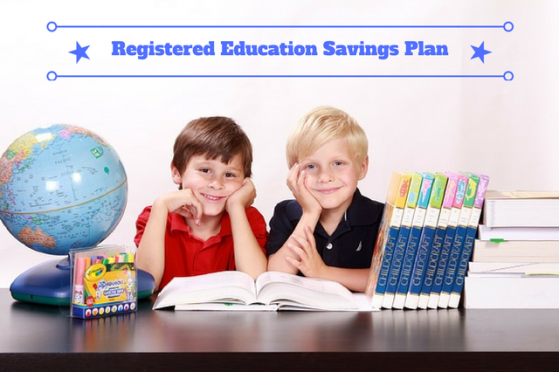 Children's Education Planning